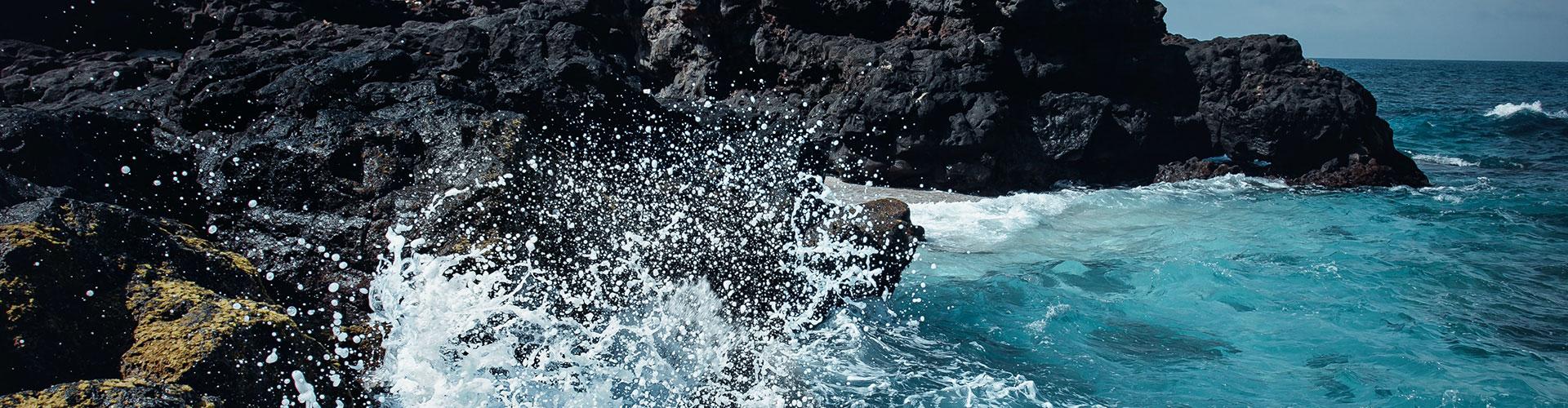 plage de la mer noire